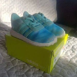 Toddler Addidas Shoes